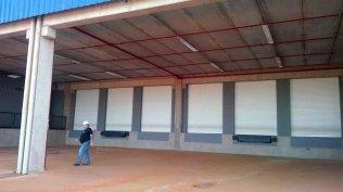 Porta de aço automática em Piracicaba
